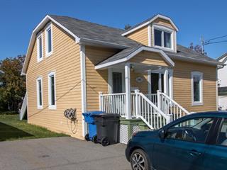 Duplex for sale in Rimouski, Bas-Saint-Laurent, 166, Rue  Louis-Joseph-Plante, 24285492 - Centris.ca