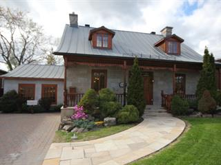 House for sale in Vaudreuil-Dorion, Montérégie, 6A, Rue  Saint-Michel, 18018740 - Centris.ca