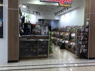 Commerce à vendre à Brossard, Montérégie, 2151, boulevard  Lapinière, local 108, 25074290 - Centris.ca