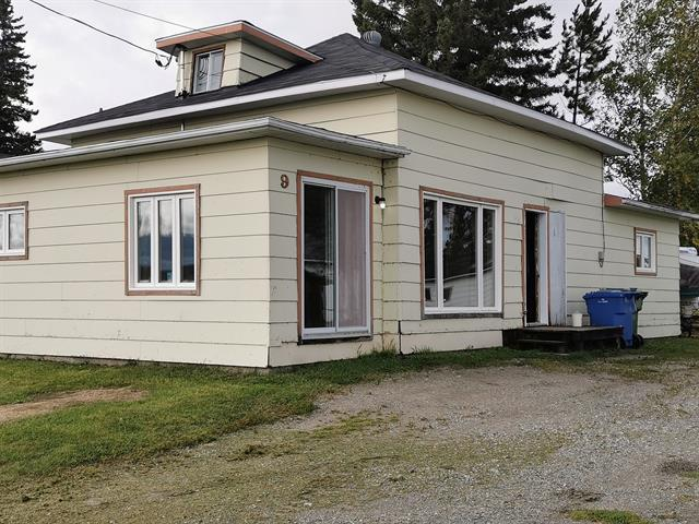 House for sale in La Reine, Abitibi-Témiscamingue, 9, 1re Avenue Ouest, 18022614 - Centris.ca