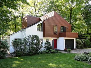 House for sale in Québec (Sainte-Foy/Sillery/Cap-Rouge), Capitale-Nationale, 1562, Avenue du Parc-Beauvoir, 21907651 - Centris.ca