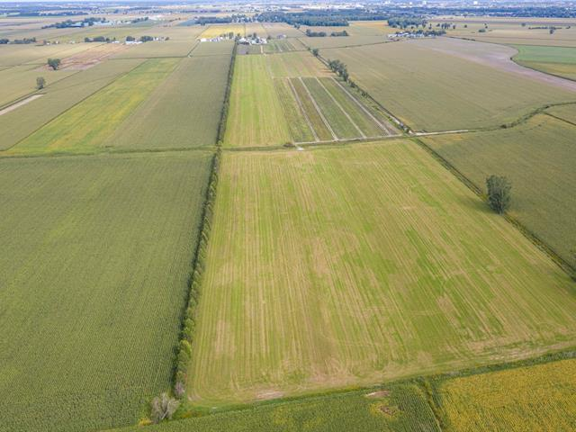 Land for sale in Sainte-Marie-Madeleine, Montérégie, 645, Rang  Saint-Simon, 24432314 - Centris.ca