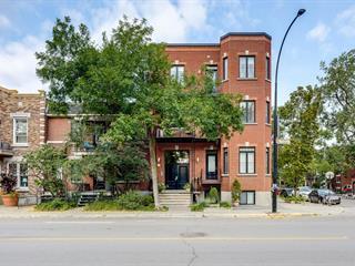 Condo à vendre à Montréal (Rosemont/La Petite-Patrie), Montréal (Île), 2245, boulevard  Rosemont, app. 6, 26844547 - Centris.ca