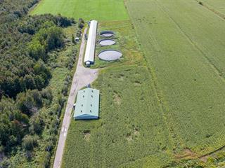 Terre à vendre à Saint-Alphonse-de-Granby, Montérégie, 240, Rue  Principale, 15636976 - Centris.ca