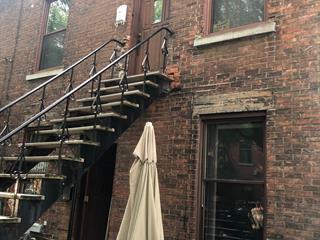 Duplex à vendre à Montréal (Le Sud-Ouest), Montréal (Île), 2637 - 2639, Rue de Rozel, 11186607 - Centris.ca