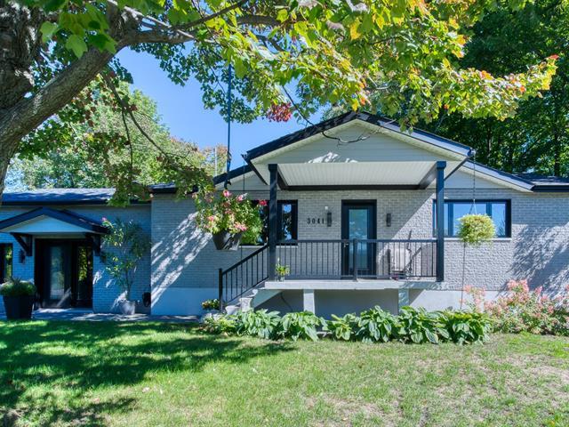 Chalet à vendre à Sainte-Julienne, Lanaudière, 3041, Rue des Métiers, 9143341 - Centris.ca