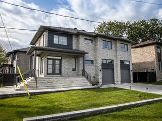 Maison à vendre à Brossard, Montérégie, 8990, Rue  Racicot, 28717991 - Centris.ca