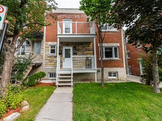 Duplex à vendre à Montréal (Ahuntsic-Cartierville), Montréal (Île), 9925 - 9927, Avenue de l'Esplanade, 10429824 - Centris.ca