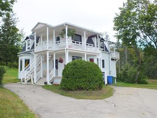 Maison à vendre à Saint-Irénée, Capitale-Nationale, 515 - 525, Rue  Principale, 15369081 - Centris.ca