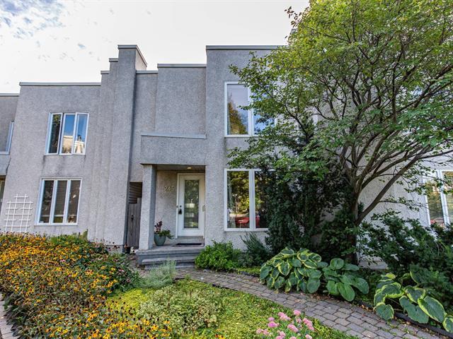 Maison en copropriété à vendre à Longueuil (Le Vieux-Longueuil), Montérégie, 245Z, Rue  Lavoie, 20723874 - Centris.ca