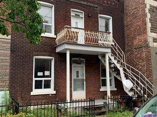Lot for sale in Montréal (Le Sud-Ouest), Montréal (Island), 2717Z, Rue  Jacques-Hertel, 20092935 - Centris.ca