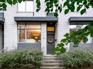 Maison en copropriété à vendre à Montréal (Ville-Marie), Montréal (Île), 336, Rue  Saint-Hubert, 26158659 - Centris.ca