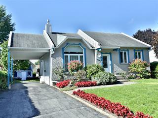Maison à vendre à Saint-Hyacinthe, Montérégie, 1175, Avenue  Chénier, 15413179 - Centris.ca