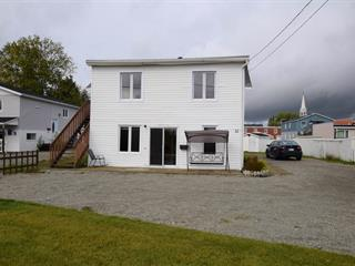 House for sale in La Sarre, Abitibi-Témiscamingue, 32, 7e Avenue Ouest, 14123621 - Centris.ca