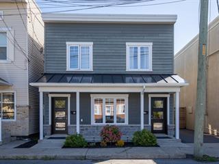 Duplex for sale in Sorel-Tracy, Montérégie, 48 - 48A, Rue  Provost, 24363201 - Centris.ca