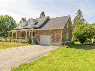 Hobby farm for sale in Sainte-Geneviève-de-Batiscan, Mauricie, 330Z, Rang des Forges, 18830823 - Centris.ca