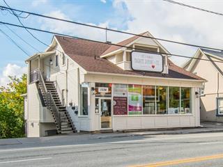Triplex à vendre à Sherbrooke (Les Nations), Estrie, 1334Z - 1338Z, Rue  King Ouest, 28763575 - Centris.ca