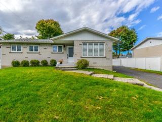 Maison à vendre à Longueuil (Saint-Hubert), Montérégie, 4370, Rue  Barbeau, 19349000 - Centris.ca