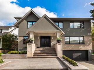 Maison à louer à Hampstead, Montréal (Île), 75, Rue  Hampstead, 20763662 - Centris.ca