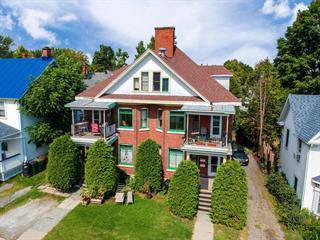 Quadruplex à vendre à Sherbrooke (Les Nations), Estrie, 937 - 945, Rue  Walton, 28048844 - Centris.ca
