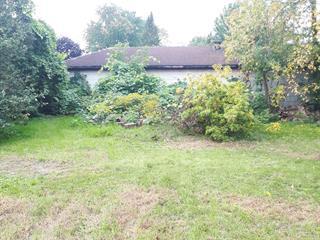 Lot for sale in Sorel-Tracy, Montérégie, 3, Rue  Lafrenière, 12162122 - Centris.ca