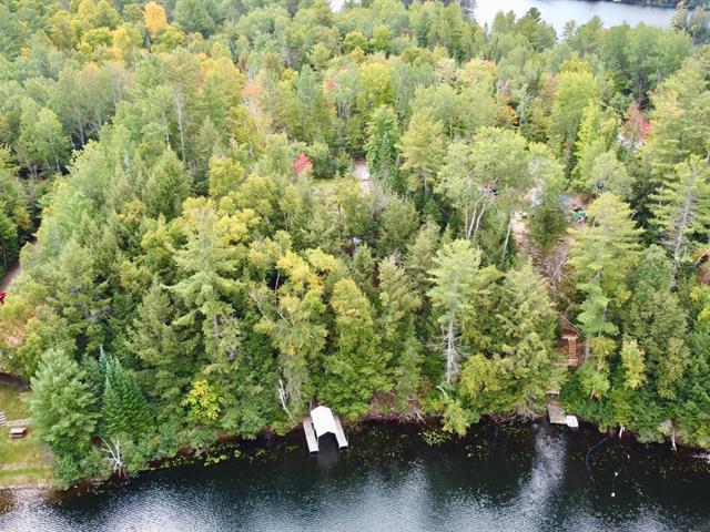Terrain à vendre à Otter Lake, Outaouais, 67, Chemin  Hughes, 11045280 - Centris.ca