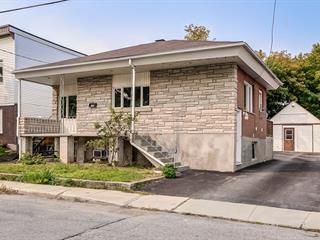 Triplex for sale in Gatineau (Hull), Outaouais, 41, Rue  Montpetit, 27572309 - Centris.ca