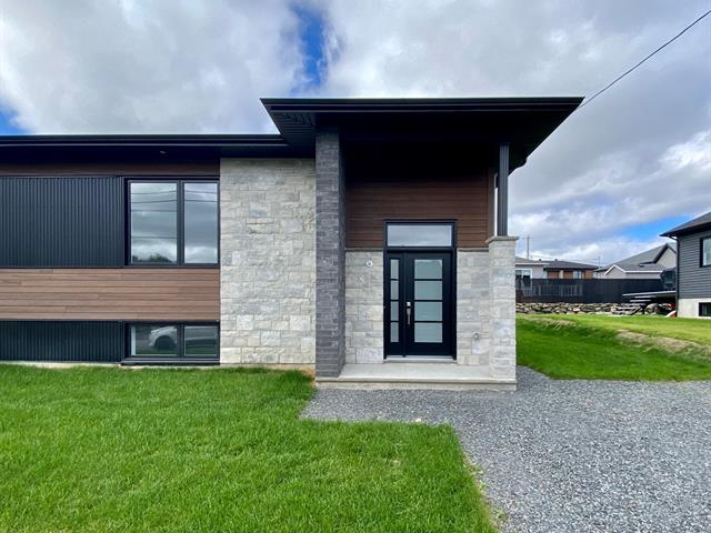 House for sale in Princeville, Centre-du-Québec, 46, Rue  Bilodeau, 17110296 - Centris.ca