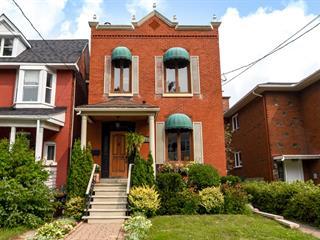 Maison à vendre à Montréal-Ouest, Montréal (Île), 123, Avenue  Westminster Nord, 13032833 - Centris.ca