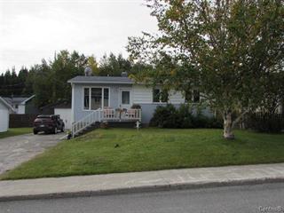 House for sale in Chibougamau, Nord-du-Québec, 552 - 554, Rue  Bordeleau, 16886608 - Centris.ca