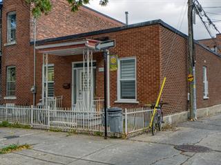 Maison à vendre à Montréal (Ville-Marie), Montréal (Île), 2015, Rue  Montgomery, 20664650 - Centris.ca