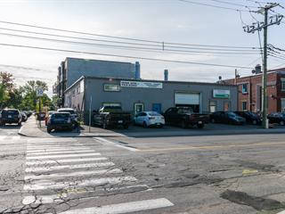 Bâtisse commerciale à vendre à Montréal (Villeray/Saint-Michel/Parc-Extension), Montréal (Île), 3830, Rue  Villeray, 24822199 - Centris.ca