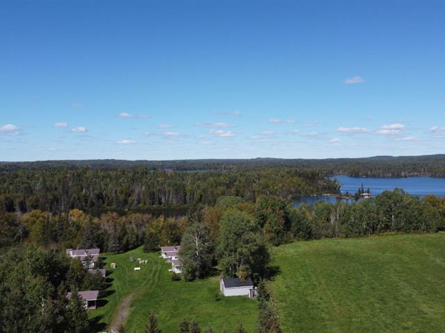 Chalet à vendre à Laverlochère-Angliers, Abitibi-Témiscamingue, 1, 1er-et-2e rg de Baby, 26790485 - Centris.ca