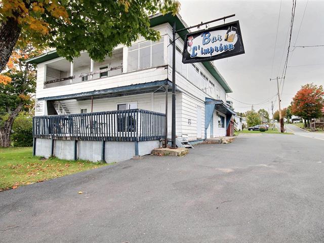 Bâtisse commerciale à vendre à Sainte-Sabine (Chaudière-Appalaches), Chaudière-Appalaches, 111Z, Rue  Principale, 20882619 - Centris.ca
