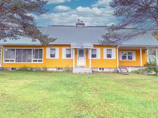 Maison à vendre à Sainte-Adèle, Laurentides, 656, Chemin  Notre-Dame, 23901133 - Centris.ca