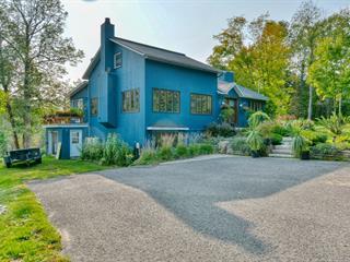 Maison à vendre à Saint-Sauveur, Laurentides, 139, Chemin  Boyer, 23237910 - Centris.ca