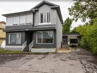 Duplex for sale in Québec (Charlesbourg), Capitale-Nationale, 5585 - 5587, 1re Avenue, 27826453 - Centris.ca