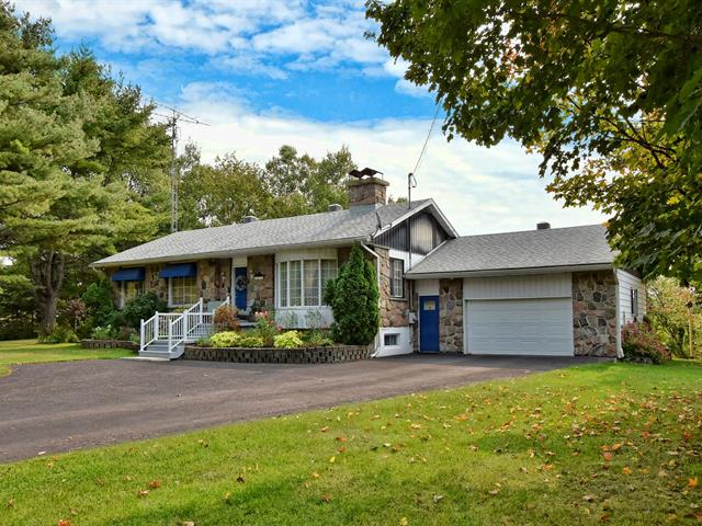 Maison à vendre à Rawdon, Lanaudière, 4924, Rue de la Pointe-Verte, 25215496 - Centris.ca