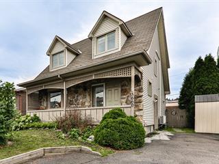 Maison à vendre à Longueuil (Saint-Hubert), Montérégie, 3660, Rue  Létourneau, 21917258 - Centris.ca