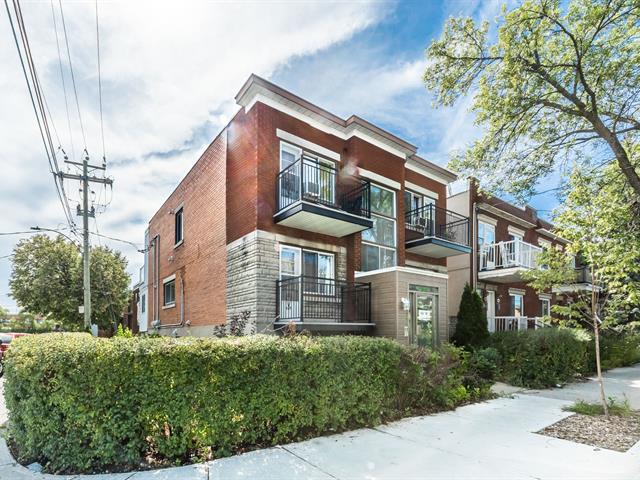 Quintuplex for sale in Montréal (Ahuntsic-Cartierville), Montréal (Island), 8906, Rue  Saint-Denis, 23085418 - Centris.ca