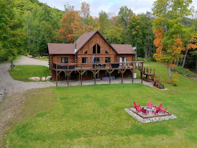 House for sale in Notre-Dame-de-Pontmain, Laurentides, 650, Route  309 Sud, 13017323 - Centris.ca