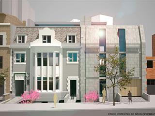 Maison à vendre à Montréal (Ville-Marie), Montréal (Île), 1570 - 1572, Avenue des Pins Ouest, 23907315 - Centris.ca