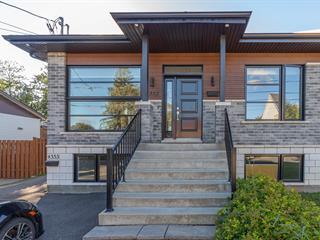 Duplex à vendre à Longueuil (Saint-Hubert), Montérégie, 4353 - 4355, Rue  Kensington, 18624828 - Centris.ca
