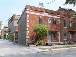 Quadruplex for sale in Montréal (Le Plateau-Mont-Royal), Montréal (Island), 4317 - 4319, Rue  Garnier, 17870191 - Centris.ca
