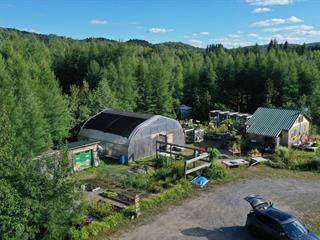 Bâtisse commerciale à vendre à Amherst, Laurentides, 1326, Route  323 Sud, 26465189 - Centris.ca