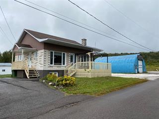 Maison à vendre à Lac-Bouchette, Saguenay/Lac-Saint-Jean, 103, Rue  Gagnon, 12789440 - Centris.ca
