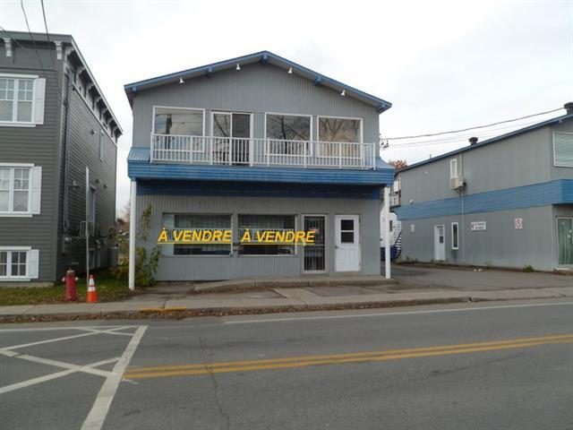 Quadruplex à vendre à Sainte-Anne-des-Plaines, Laurentides, 223 - C, boulevard  Sainte-Anne, 27128833 - Centris.ca