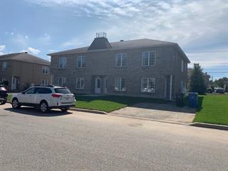 Quadruplex for sale in Trois-Rivières, Mauricie, 4135 - 4141, Rue des Patriotes, 19326071 - Centris.ca