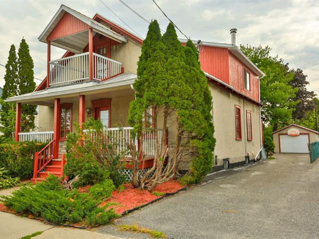 House for sale in Sorel-Tracy, Montérégie, 220, Rue  Limoges, 23658257 - Centris.ca
