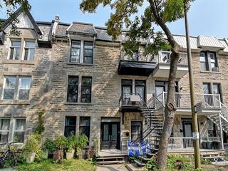 Triplex à vendre à Montréal (Mercier/Hochelaga-Maisonneuve), Montréal (Île), 541 - 545, Rue  Saint-Clément, 28169094 - Centris.ca